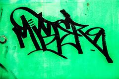 Fisherman (Thomas Hawk) Tags: california usa america graffiti oakland unitedstates unitedstatesofamerica eastbay