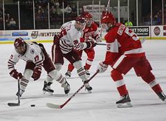 Hockey vs. Boston University (dailycollegian) Tags: robert hockey boston massachusetts minutemen amherst bu umass rigo bostonuniversity umassamherst universityofmassachusetts umasshockey 252016 umassathletics robertrigo kurtkeats