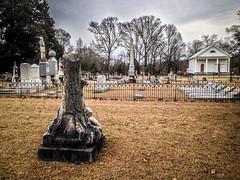 Bubba Statue-003 (RandomConnections) Tags: church cemetery us unitedstates southcarolina ward methodist spannmethodistchurch