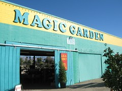 Magic Garden (elycefeliz) Tags: arizona tucson