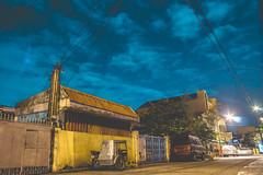 February 9th (christoferfamero) Tags: street sky night project photography long exposure 365 makati scapes comembo christoferfamero