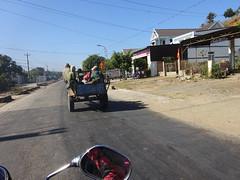 Easy rider to Dalat390
