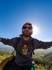 YDXJ1010 (Mancusomancuso) Tags: mountain sicily monte sicilia bagheria escursione catalfano