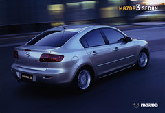 Mazda 3 Sedan; 2004_1  (Australia) (World Travel Library) Tags: world auto travel 3 cars 2004 car japan by sedan ads japanese drive photo model automobile ride image photos library go wheels transport models picture australia automotive center literature photograph papers vehicle motor makes collectible collectors mazda sales brochures catalogue  automobiles documents fahrzeug frontcover motoring wagen automobil  prospekt dokument katalog worldcars worldtravellib