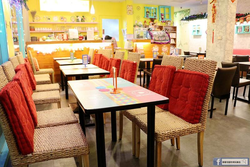 荷亞輕食館142
