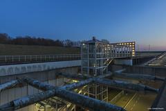 Heinenoordtunnel 3 (Rens Timmermans) Tags: sigma1224mm avondfotografie canon5dmk3