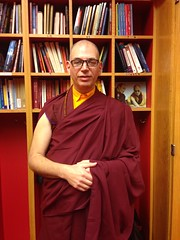 Albany KTC's resident teacher, Lama Zopa, regularly gives teachings and private interviews with request.