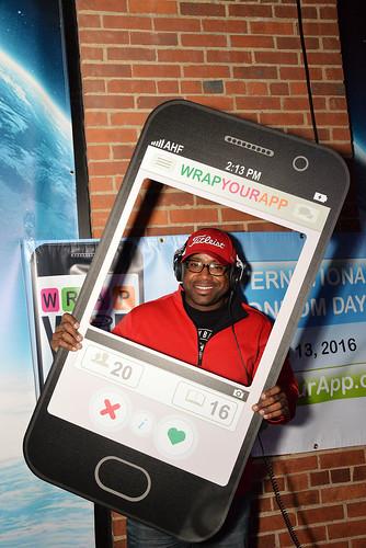 ICD 2016: USA - Cleveland