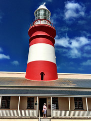 Cape Agulhas Lighthouse (RobW_) Tags: africa lighthouse south cape february monday westerncape overberg ritsa 2016 agulhas diaryphoto mdpd201602 mdpd2016 22feb2016