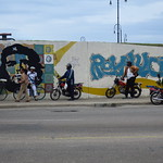 "Che - Revolucion Mural <a style=""margin-left:10px; font-size:0.8em;"" href=""http://www.flickr.com/photos/14315427@N00/25101166135/"" target=""_blank"">@flickr</a>"