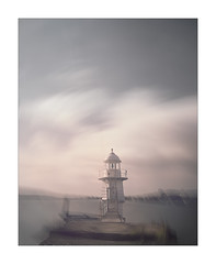 Bradley's Lighthouse Abstract (Peter & Olga) Tags: sky abstract movement le february filters mosman bradleyshead 2016 d810 olgabaldock bradleyslighthouse
