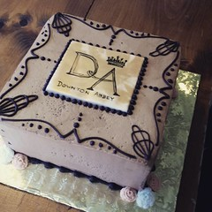 Who else is watching the final season? Any one planning a finale party? #downtonabbey