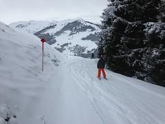 Skiroute No 56 (Jauss) Tags: ski alps alpes sterreich neige alpen tyrol autriche kitzbhel