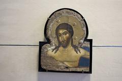 Crucifix fragment by Berlinghieri - Musee du Petit Palais (rfzappala) Tags: france europe du musee crucifix palais avignon languedoc petit 2015 berlinghieri