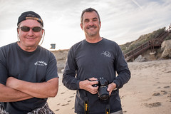Leo Carrillo (jimsheaffer) Tags: california camping beachcamping leocarrillo leocarrillostatebeach nikond750