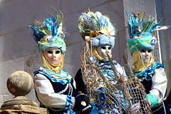 Carnaval vénitien d'Annecy_2164 (palachin) Tags: annecy costume carnaval fête venise masques htesavoie
