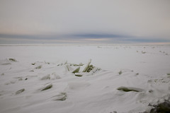 Frozen seascape (Curt) Tags: winter finland icebreaker sampo kemi