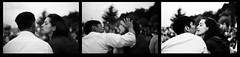 Contact sheet (Digital-Fragrance) Tags: street leica bw white black paris 35mm photography photo kiss couple noir romance system m ii m8 sheet contact et blanc asph nokton voigtlnder elie f12 bescont