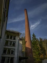 Mo (43) (wilhelmthomas58) Tags: thüringen abandon industrie hdr verlassen veb fz150 mosterei