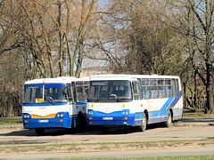 Autosan H9-21, PKS w Pocku S.A. (transport131) Tags: bus autobus pks h9 pock autosan h921