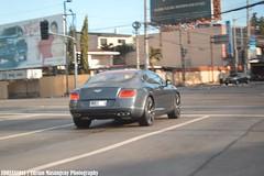 Bentley Continental GT (Edrian1011) Tags: cars continental gt expensive rare bentley britishcars luxurycar handbuilt carspotting