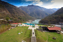 107A0808 (Tarun Chopra) Tags: travel india water river garden photography swimmingpool touristattraction ganga rishikesh risikesh religiousplace canon5dsr gurugram utrkhand