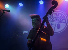 IMG_1060 (andreablonda983) Tags: uk festival live space go cadets concerti breakout bedlam demented psychobilly