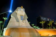 Luxor in Las Vegas (GMLSKIS) Tags: lasvegas nevada luxor sincity