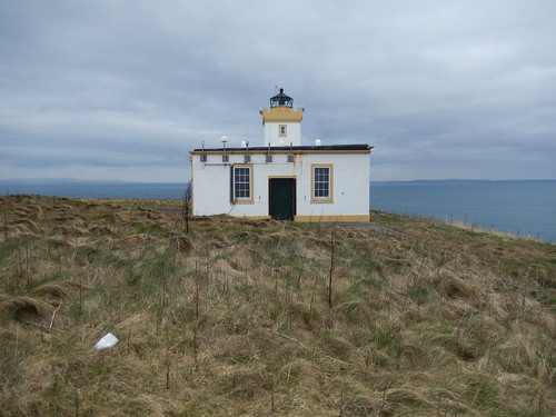 Duncansby Head Lighthouse -- photo 2