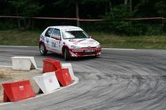 21e Rallye National de Saint Marcellin (2009)
