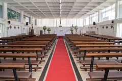 20160423_loyola_0554 (Maria Viriato Decoracoes) Tags: igreja loyola enfeites decorao ornamentos viriato ornamentao decoraodecasamento