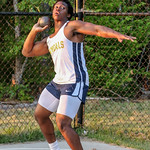 Region Track Meet @ DF Part 3