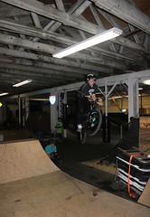 5050 bar richie (5050 Skatepark) Tags: new york city nyc island bmx scooter skatepark 5050 staten