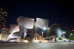 DSC00377 (ucruci) Tags: music metal architecture night concert theatre steel sony disney a7ii