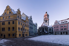Winter in Meien (Philipp Seibt) Tags: schnee winter white snow architecture germany photography photo photographer snowy saxony pic german sachsen architektur wintertime winterland meissen winterzeit wintery weis winterlich meisen