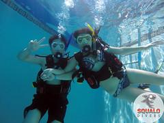 Learning to Scuba Dive in Miami-April 2016-27 (Squalo Divers) Tags: usa divers florida miami scuba diving learning padi ssi squalo
