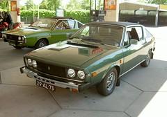 Renault 17 Gordini Découvrable USA-spec 24-9-1973 29-AL-73 (Fuego 81) Tags: renault 17 1973 onk gordini découvrable cwodlp usspec 29al73 11ap86