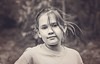 Hiking on a Windy Day ((Sarah Robinson)) Tags: life california trees portrait nature girl childhood forest hair 50mm woods nikon pretty child wind walk hike adventure messy d750
