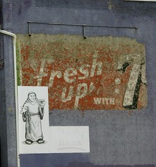 7-Up (jglsongs) Tags: nc asheville ad northcarolina advertisement 7up historicartsdistrict