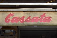 Cassata (Florian Hardwig) Tags: berlin kreuzberg awning lettering script bergmannstrase