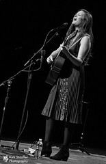 Allison Pierce @ Triple Door (Kirk Stauffer) Tags: show lighting portrait bw musician music woman brown white playing black cute girl beautiful beauty smile smiling fashion lady female wonderful hair lights photo amazing concert model eyes nikon women perfect long pretty tour play singing sweet guitar folk song feminine live stage gorgeous awesome gig goddess young band adorable pop precious sing singer indie attractive stunning acoustic vocalist tall perform brunette lovely fabulous venue darling vocals siren glamor kirk petite d5 stauffer glamorous lovable