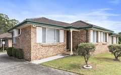 7/10 Bensley Road, Macquarie Fields NSW
