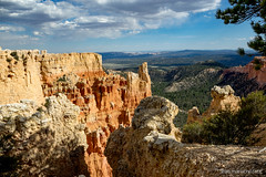Paria Viewpoint, Bryce Canyon NP, UT_IMG0251 (mariachistatic) Tags: travel utah pentax brycecanyon nationalparks