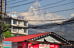 DSC_0114 (rachidH) Tags: nepal sky mountain snow nature clouds peak paragliding everest pokhara annapurna himalayas himal machapuchare rachidh