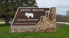 Effigy Mounds NM