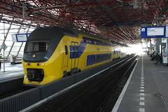 VIRM 9577 ([Publicer Transport] Ricardo Diepgrond) Tags: ns centrum vlissingen lelystad intercity dubbeldekker virm 9577 interregio materieel verlengd