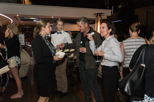 ASQ Forum Brisbane - Welcome Reception