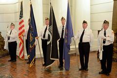 Loyalty Day 15_DSC0928 (padmva) Tags: freedom democracy pennsylvania vet flag pa veteran harrisburg veterans loyalty vfw vets paguard
