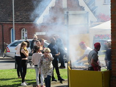 2/5/2016, 123/365, Smoky Joes IMG_6518 (tomylees) Tags: project village may 2nd 365 monday mayday essex bankholiday fayre 2016 bocking