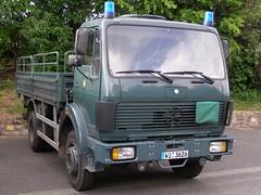 MB NG 1017 (Vehicle Tim) Tags: mercedes police ng mb polizei 1017 einsatz blaulicht pritsche 1017a